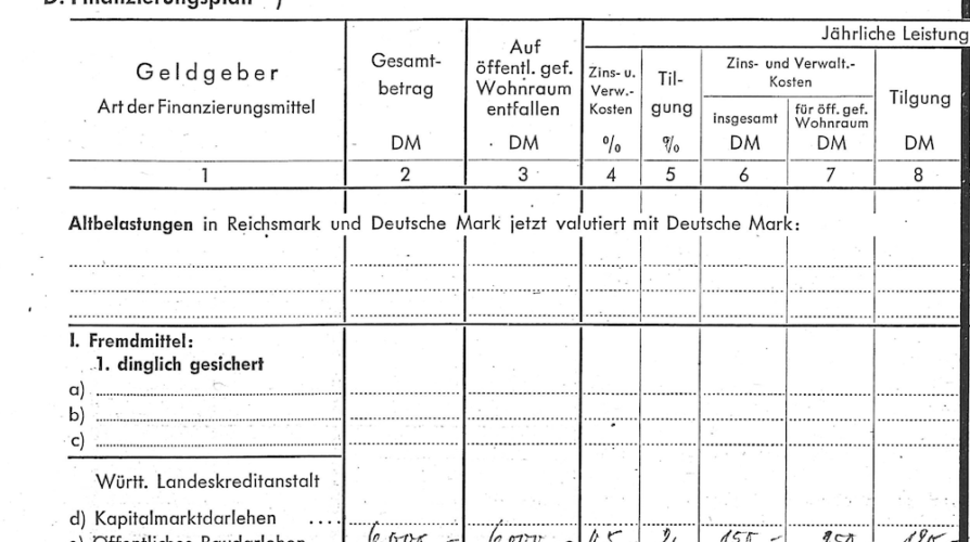 Archivmaterial-1959 Darlehensantrag 3_