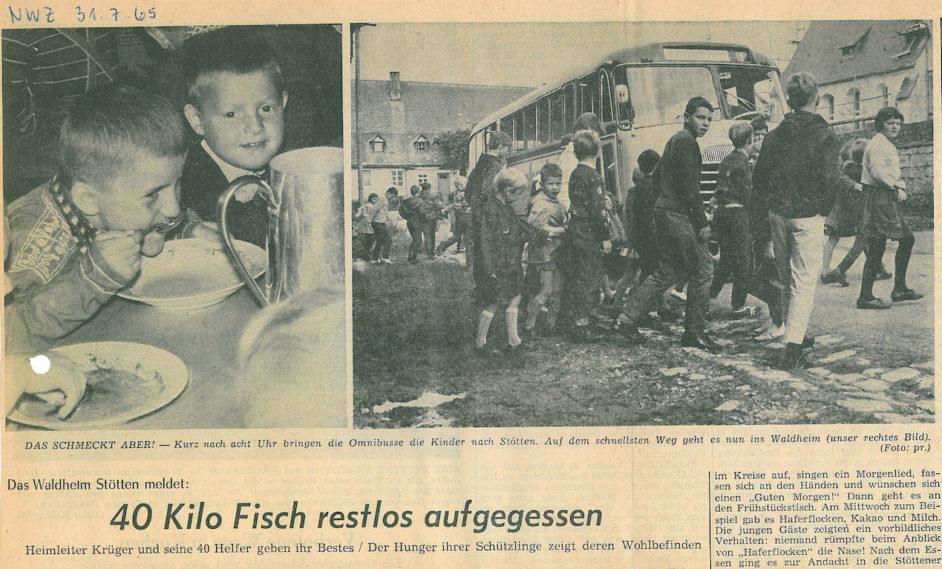 Archivmaterial-1965 07 31 Zeitung 10