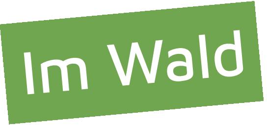 Waldheim Stötten - Im Wald